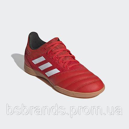 Детские футбольные бутсы (футзалки) adidas Copa 20.3 IN Sala EF1915 (2020/1), фото 2