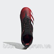 Детские футбольные бутсы (футзалки) adidas Predator 20.3 IN EF1954 (2020/1), фото 3