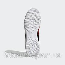 Детские футбольные бутсы (футзалки) adidas Predator 20.3 IN EF1954 (2020/1), фото 2