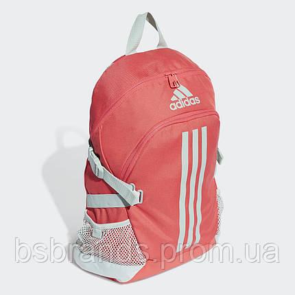 Детский спортивный рюкзак adidas BP POWER V FL8998 (2020/1), фото 2