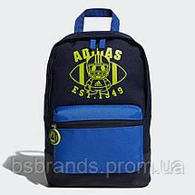 Детский спортивный рюкзак adidas K CL BP INF 1 FM6819 (2020/1), фото 2