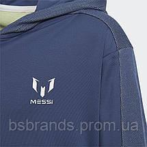 Детская толстовка Messi FM1726 (2020/1), фото 3