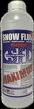 Рідина для снігу Максимум SFI Snow Maximum 1л