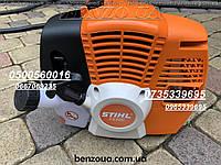 Мотокоса STIHL FS 390 бензокоса ГАРАНТИЯ триммер штиль мотокосы бензокосилка бензокосы