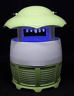 Лампа Ловушка от Комаров Электрическая E-Mosquito Killer, фото 1
