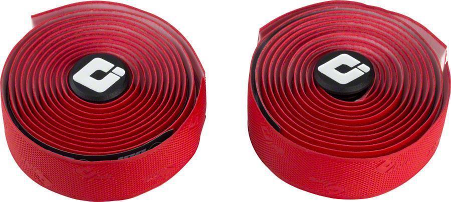 Обмотка руля ODI 2.5mm Performance Bar Tape - Red (красная)