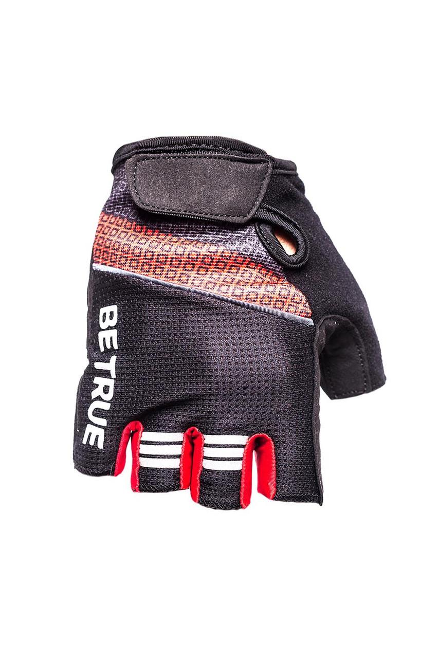 Велосипедные перчатки B10 NC-3111-2018  Размер L