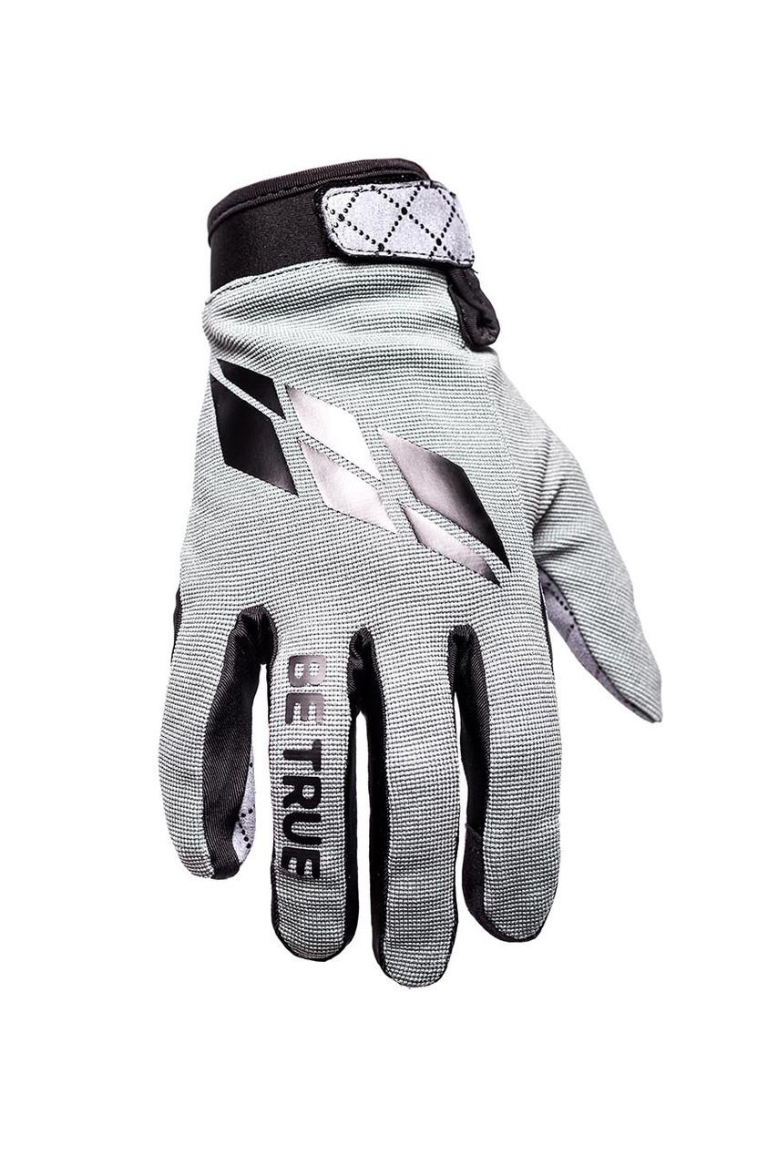 Велосипедные перчатки B10 NC-3153-2018-A Размер XXL