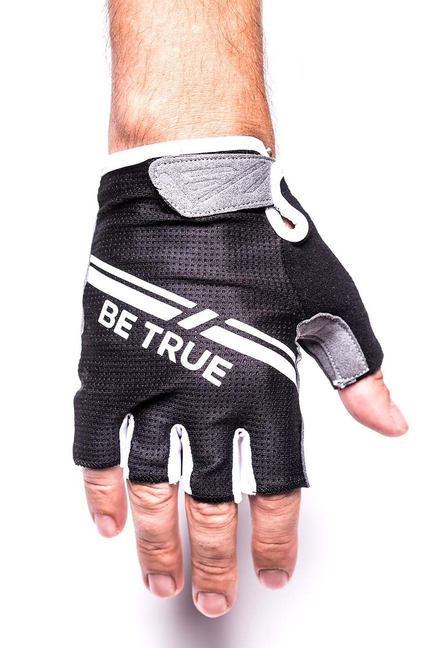 Велосипедные перчатки B10 NC-3114-2018 Размер M