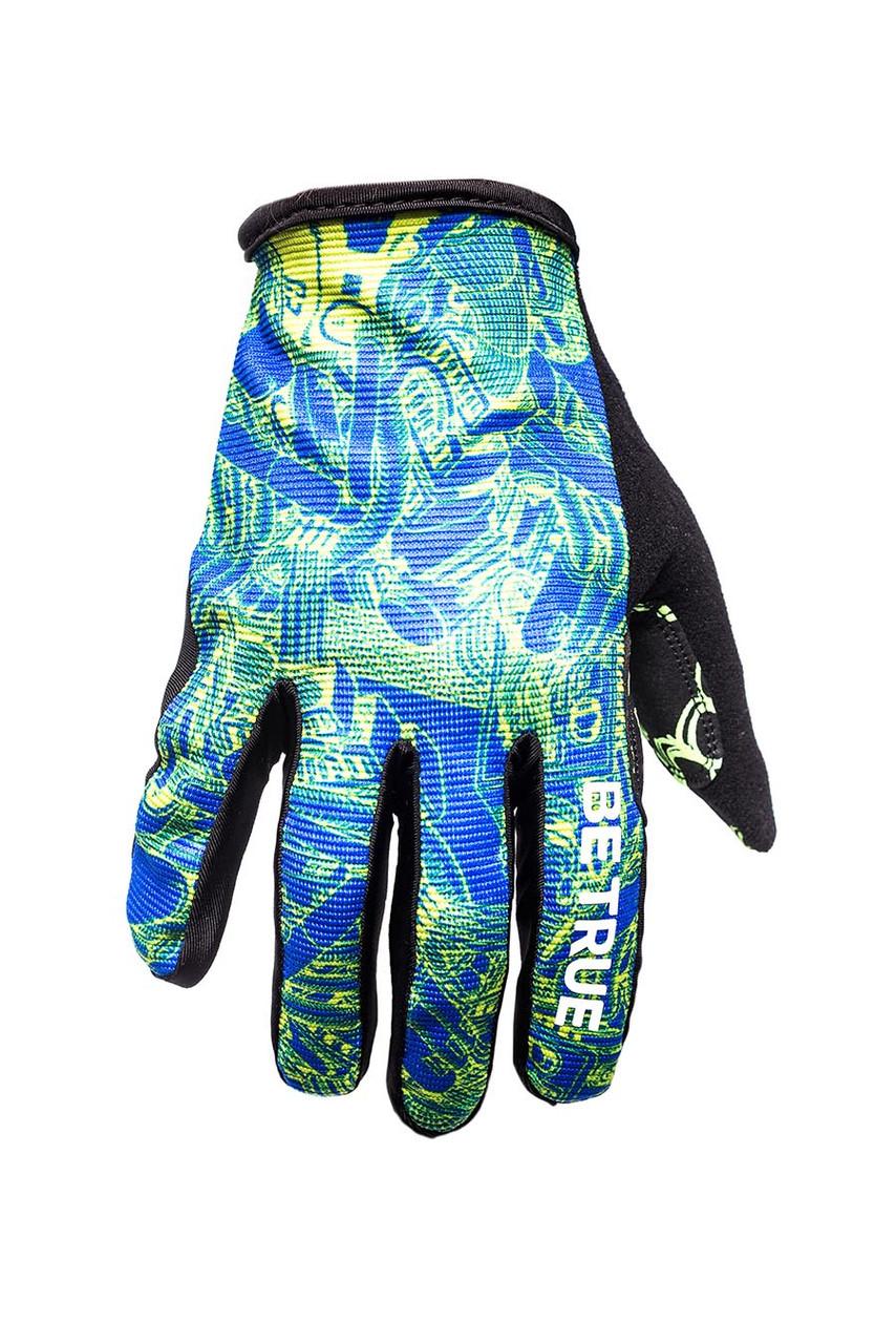 Велосипедные перчатки B10 NC-3163-2018 Размер L