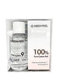 Очищуючий засіб для видалення чорних крапок MEDI-PEEL Extra Super 9
