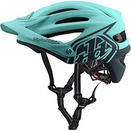Вело шлем TLD A2 Mips [Decoy Aqua] размер S