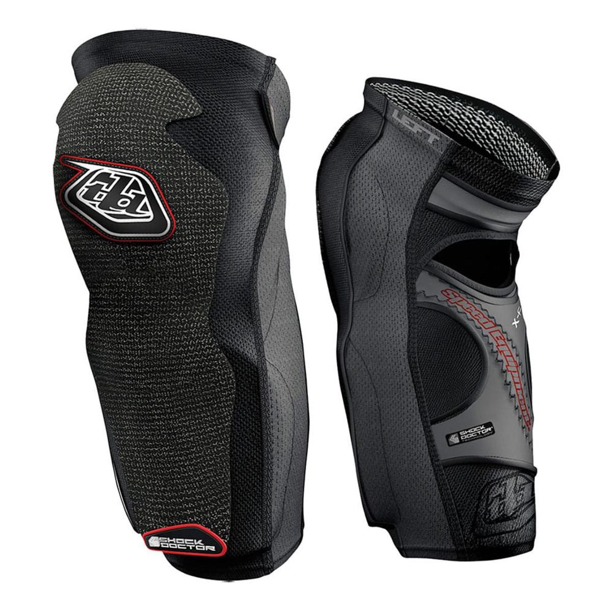 Защита колена/голени TLD KGL5450 Knee/Shin Guards размер XS