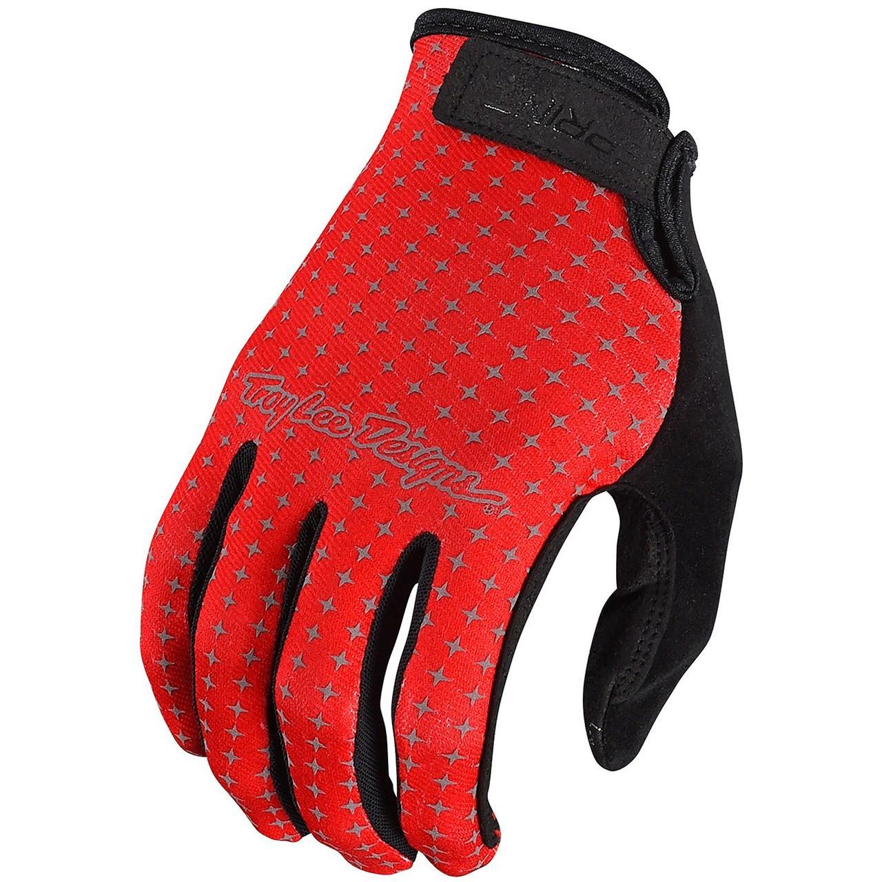 Вело перчатки TLD Sprint Glove [red] размер L