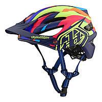 Вело шлем TLD A2 Mips JET [Yellow] размер XL/XXL, фото 1