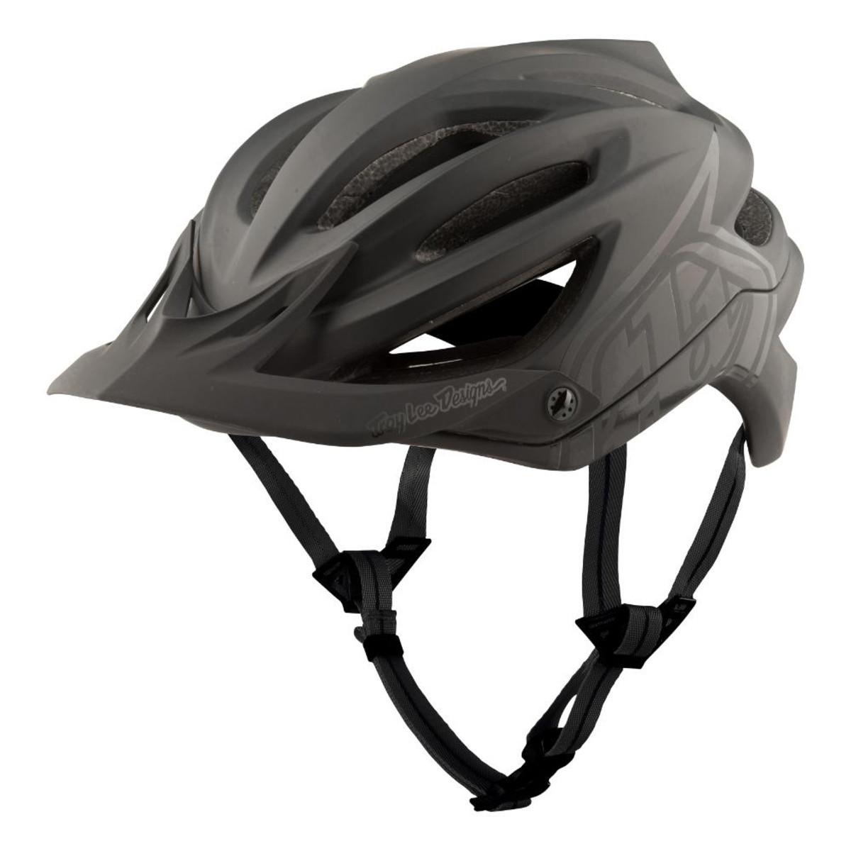Вело шлем TLD A2 Mips Decoy [Black] размер XL/XXL
