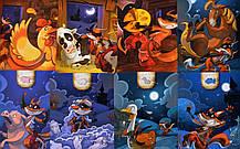 Настольная игра Шустрый лис, фото 3