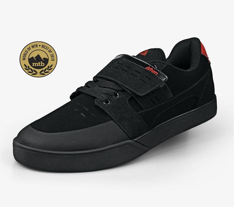 Велосипедные кроссовки Afton Vectal [Black] размер US11