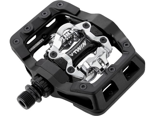 Педали DMR V-Twin clip in pedal (Black)