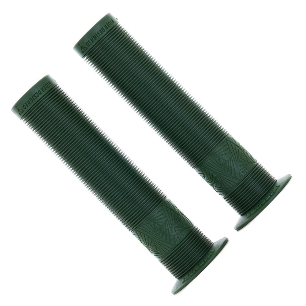 Грипсы DMR Sect Grip Forest Green (темно-зеленые)