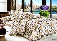 Набор постельного белья №пл316 Евростандарт, фото 1