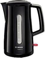 ✅ Электрочайник BOSCH TWK3A013/TWK3A011 (индикатор,защита от перегрева,360°)   електрочайник (Гарантия 12 мес)