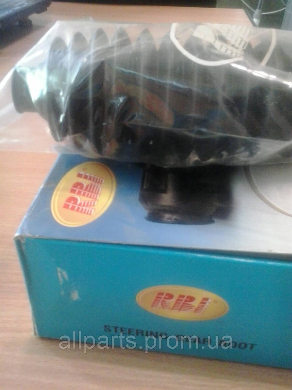 Пыльник рулевой рейки левый Nissan Almera N15 (95-00) производитель RBI (Таиланд)