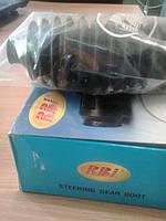 Пыльник рулевой рейки левый Nissan Almera N15 (95-00) производитель RBI (Таиланд), фото 1