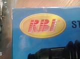 Пыльник рулевой рейки левый Nissan Almera N15 (95-00) производитель RBI (Таиланд), фото 7