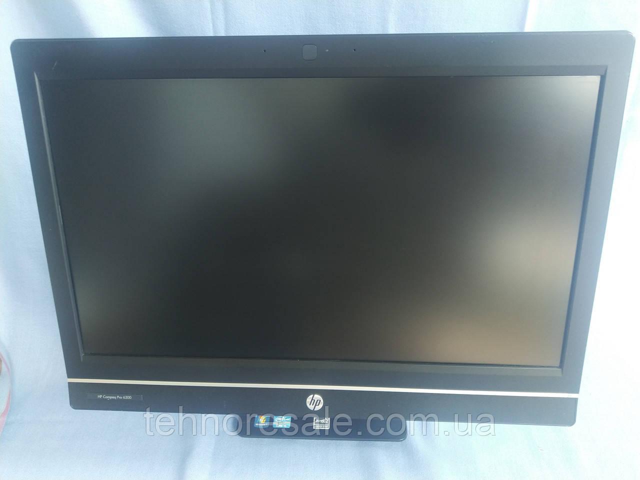 """НР ProОne 6300, 21.5"""", і5-3570S, DDR3 4Gb"""