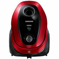 Пылесос с мешком Samsung VC20M257AWR/EV | VC20M257AWR/UK, фото 3