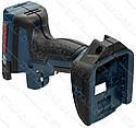 Корпус гайковерта Bosch GDX 14,4 / 18 V-EC 2609101143 оригинал, фото 4