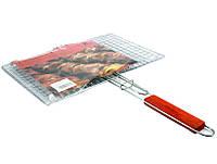 Решетка для барбекю 35х46 см Zauberg HF-022