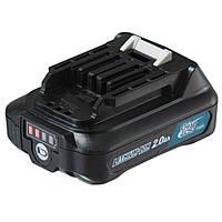 Акумулятор Makita BL1021B (CXT 12V Max 2Аг) 632F59-1