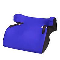 Автокресло-бустер Sena Junior Plus II, III GR 15-36kg, синий