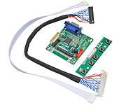 Плата монитора 5V MT6820-B V2.0 универсальная