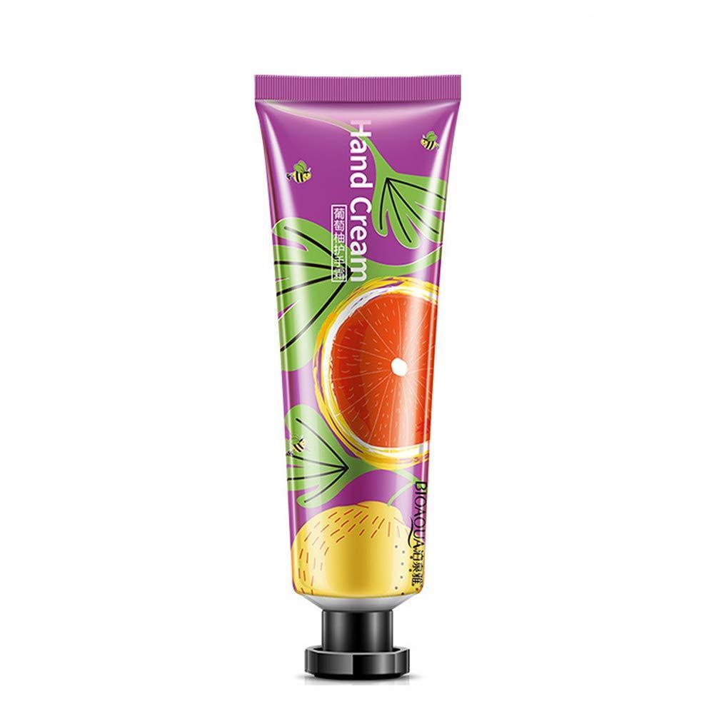 Увлажняющий и питательный крем для рук BIOAQUA Hand Cream Grapefruit