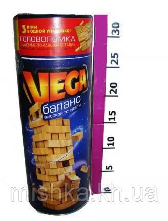 """Велика настільна гра """"Vega"""""""