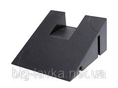 Пальчиковый скейтборд и трамплин Tech Deck D  Черный
