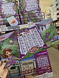 Плакат навчальний букварик, фото 2