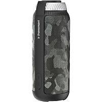 Портативная колонка Tronsmart Element T6 Grey Camouflage (346074)