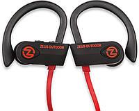 Bluetooth наушники AirOn Zeus Outdoor Black (6945545500234)