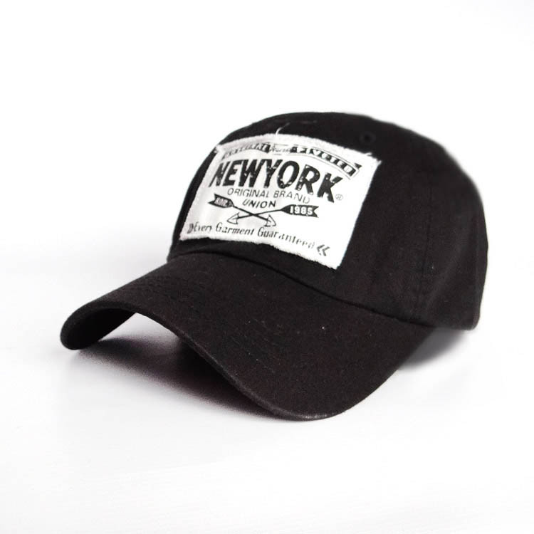 Кепка New York Sport Line - №2454