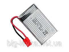 Аккумулятор для квадрокоптера