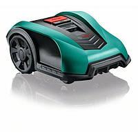 Аккумуляторная автоматизированная газонокосилка Bosch Indego 400 Connect (06008B0101) (06008B0101)