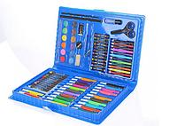 Набор для творчества Art set 86 предмета детский набор для рисования (34166)