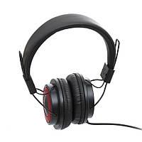 Наушники Sonic Sound E220/MP3 AA Red