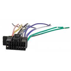 Роз'єм для магнітоли Sony ACV 456008/1