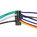 Разъем для магнитолы Sony ACV 456008/1, фото 2