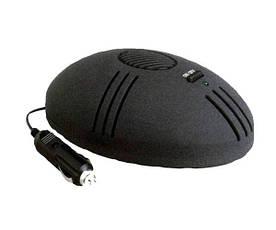 Автомобильный очиститель-ионизатор воздуха ZENET XJ-800 Черный (hub_IRxE33659)